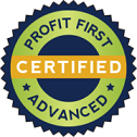 Tracy Brockhoff Certified Advanced Profit First Professional