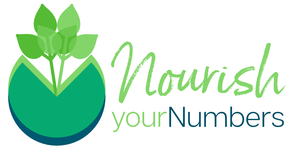 Nourish Your Numbers